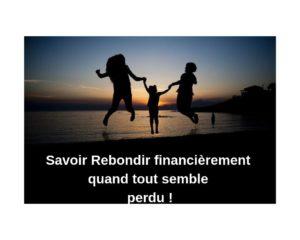 rebondir Financièrement