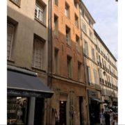Deficit foncier sur Aix en Provence