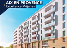 Aix en Provence La Rotonde