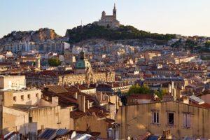 Marseille 2eme ville de France